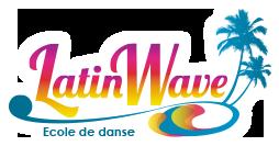 Logo Ecole de danse Latin Wave Marseille