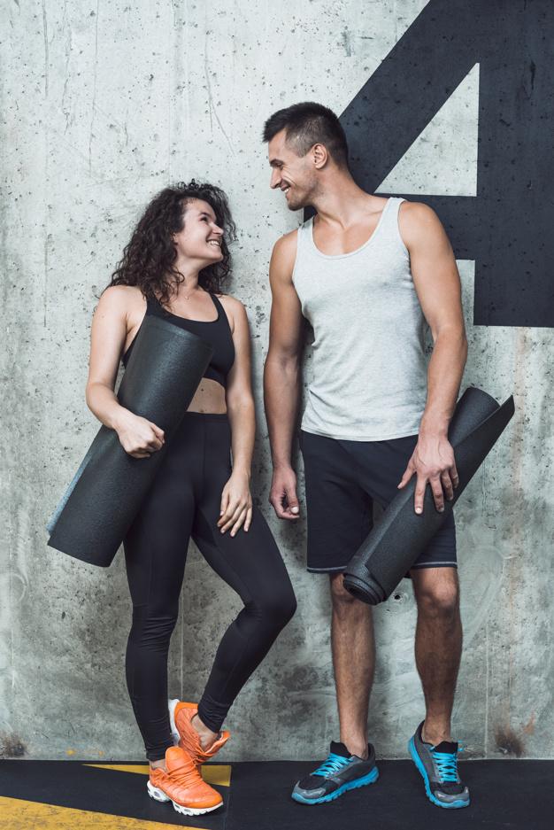 urban workout motivation